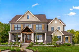Jerome Village, Manor Homes, Parade of Homes 2018